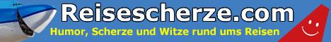 Reisescherze.com - Humor, Scherze und Witze rund ums Reisen